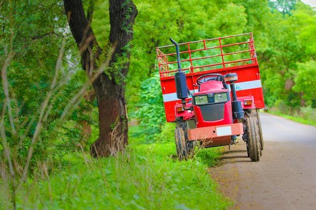 Agriculture en inde, inde