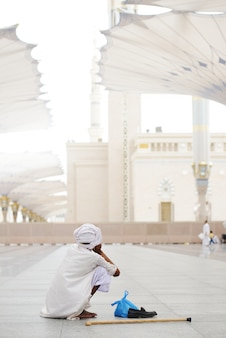 Al madina mosquée