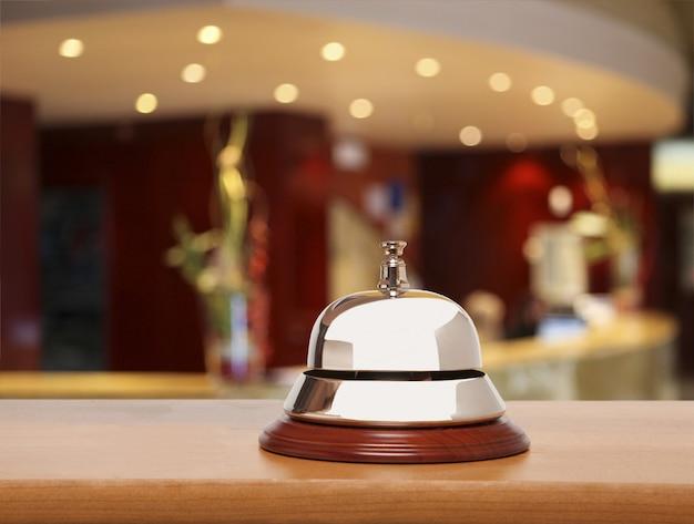 Alarme pour hôtel