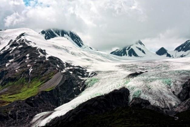 Alaska montagne