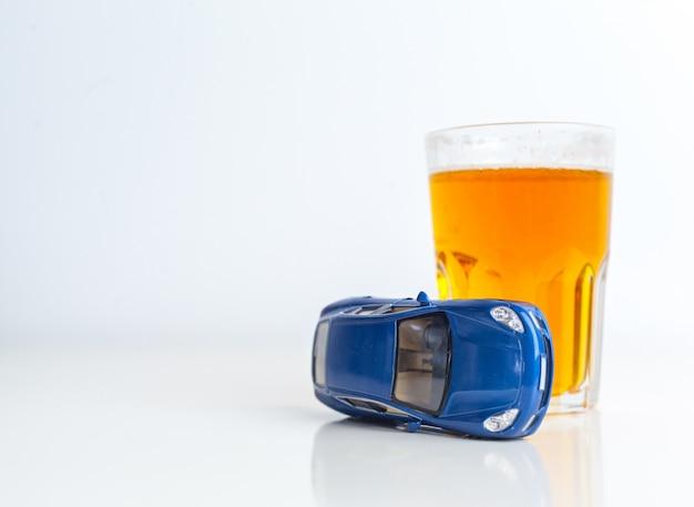 L'alcool au volant