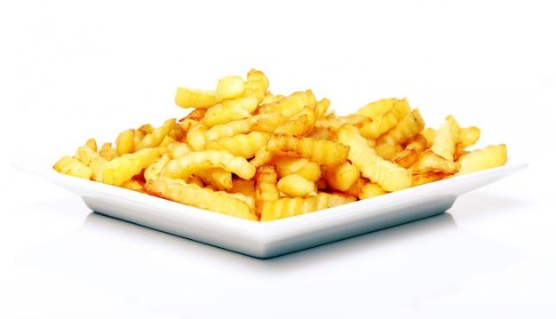 Alevins de pommes de terre