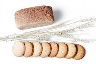 Alimentaire biscuit