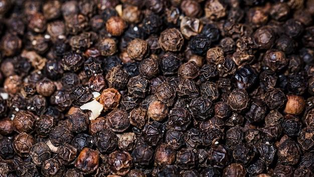 Aliments biologiques sur le marché pour la vente