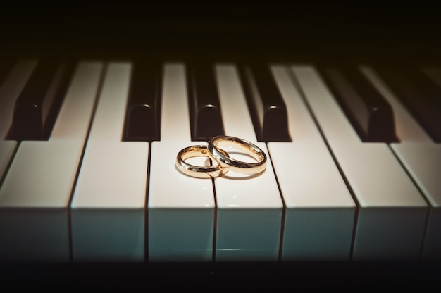 Alliances au piano