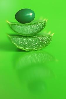 Aloe vera. extrait naturel d'aloès bio en gélules vertes. additifs alimentaires bio. beauté et santé