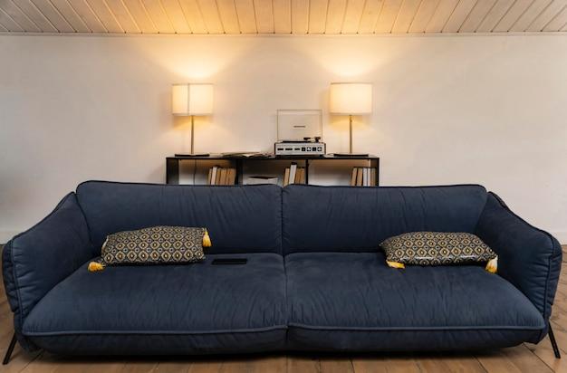 Aménagement intérieur de maison