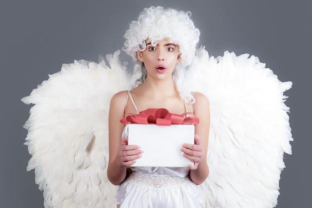 Amour. concept de la saint-valentin.