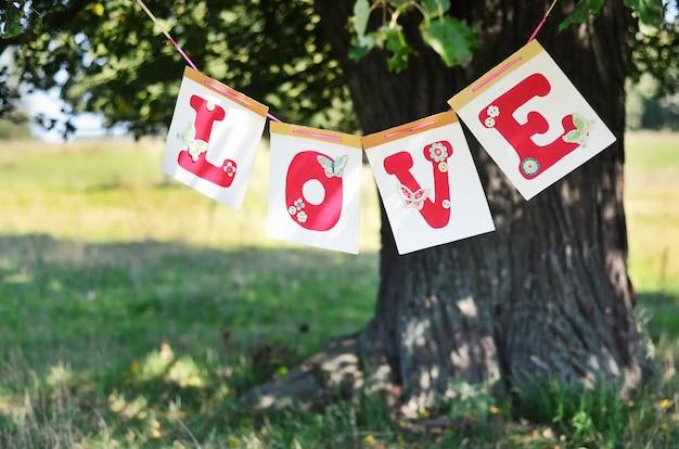 Amour et été