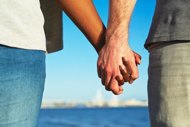 Amour multiethnique