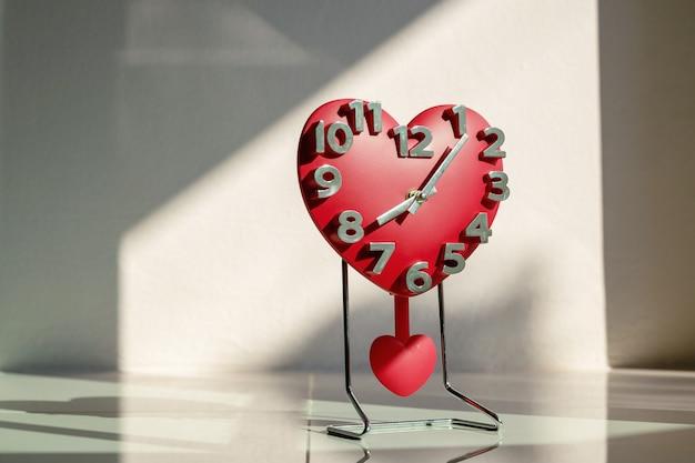 Amour et temps