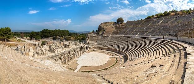 Amphithéâtre d'éphèse