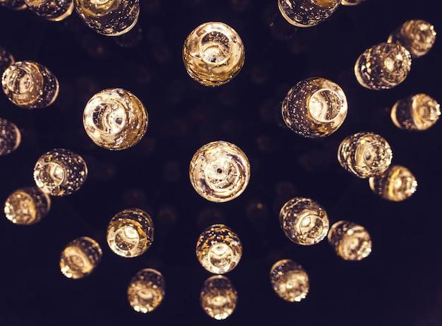 Ampoules de luxe