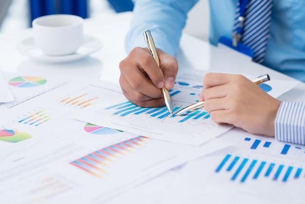 Analyse d'affaires