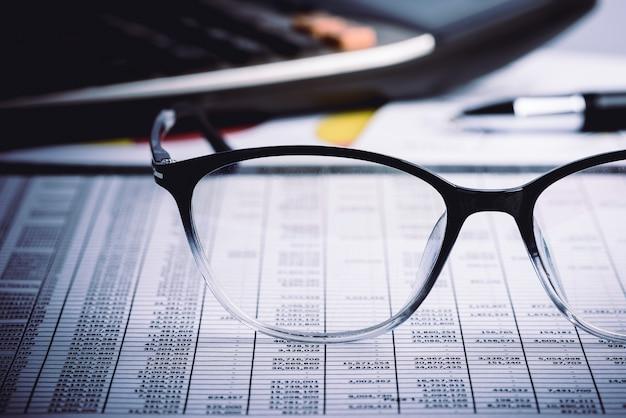 Analyse du marché boursier