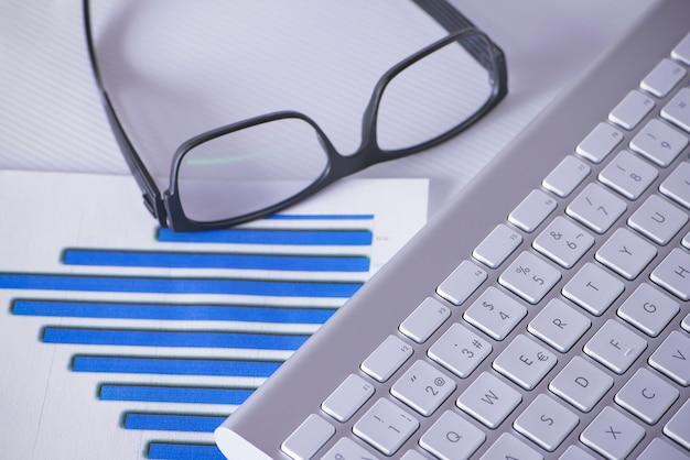 Analyse de marché-comptabilité