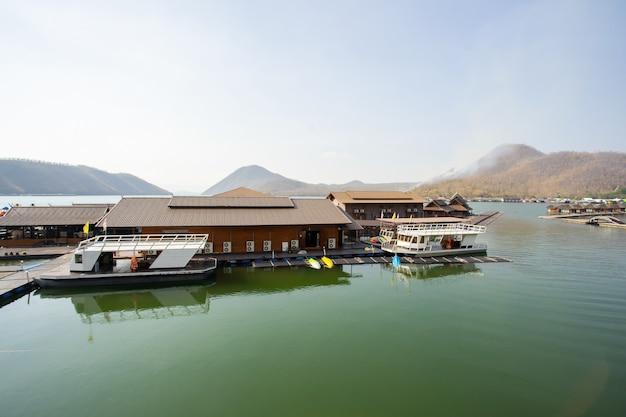 Ananta river hills resort est un endroit célèbre pour la famille en vacances