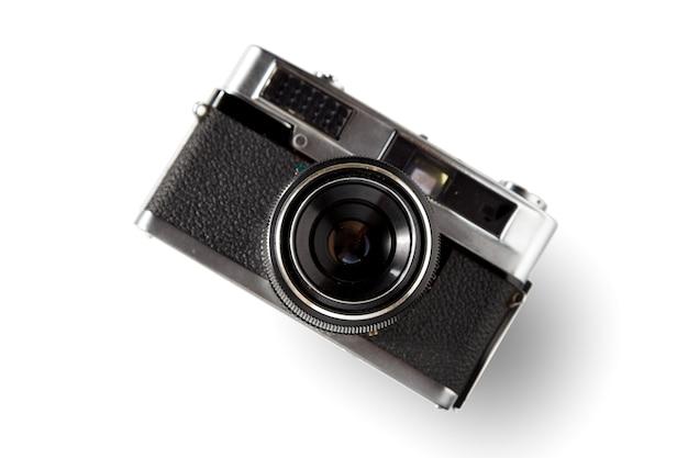 Ancien appareil photo vintage