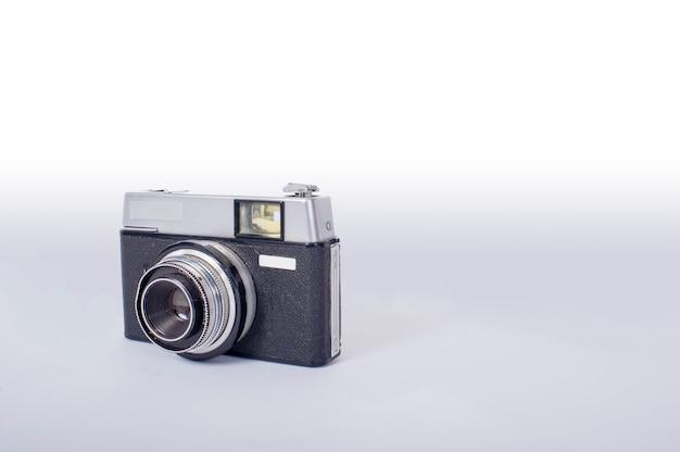 Ancien appareil photo