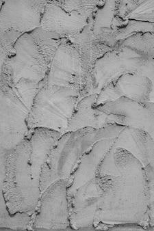 Ancien mur de béton