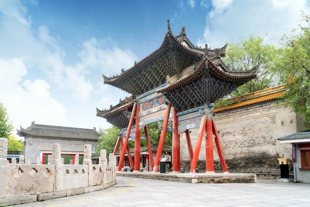 Ancienne arche de xi'an