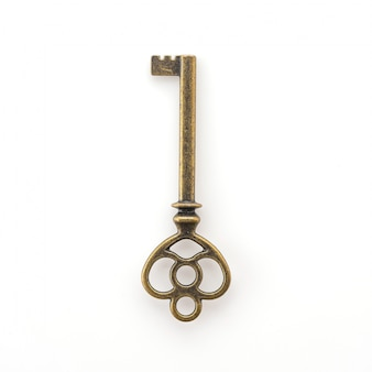 Ancienne clé vintage