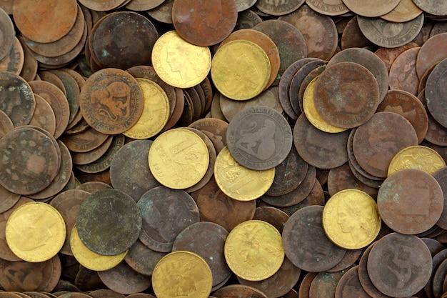 Ancienne république d'espagne ancienne république 1937 monnaie pièce peseta