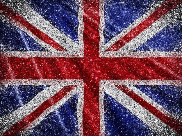 Angleterre drapeau vecteur