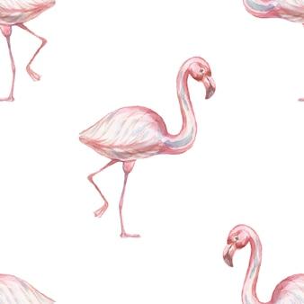 Les animaux dessinent des museaux mignons de style scandinave. illustration dessinée à la main d'enfants. ensemble aquarelle. modèle sans couture. imprimer le réalisme textile