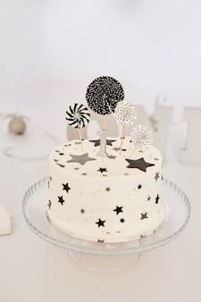 Anniversaire 1 année cake smash decor
