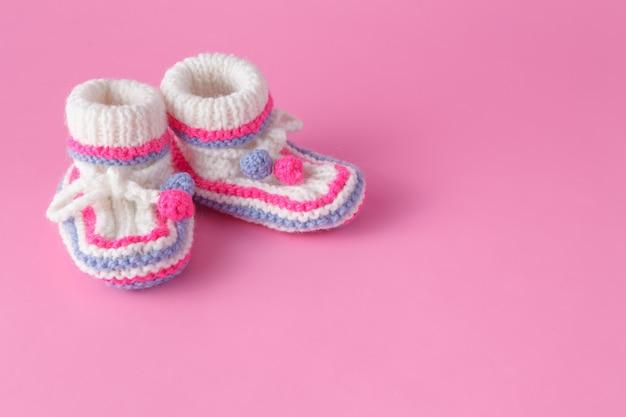 Annonce de bébé pour fille