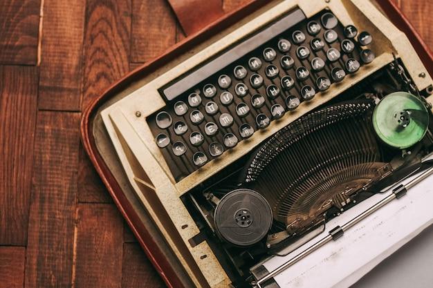 Antiquités, vieille chose vintage