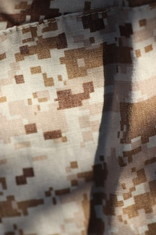 Aor1 camouflage couleurs de camouflage de tissu