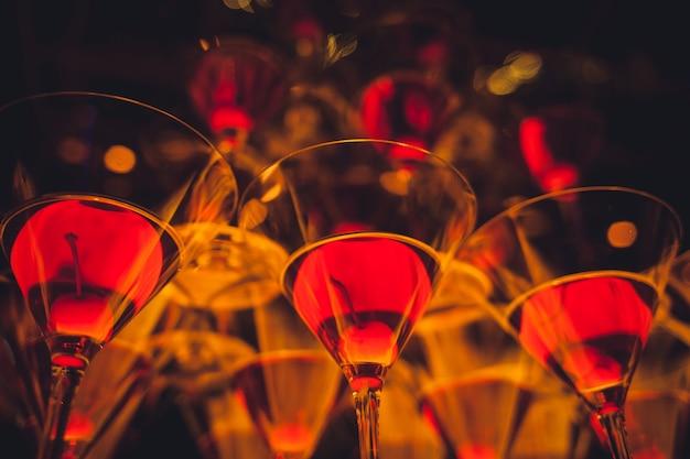 Apéritif cocktail