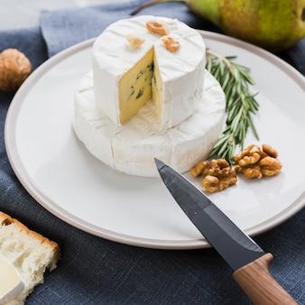Apéritif fromage