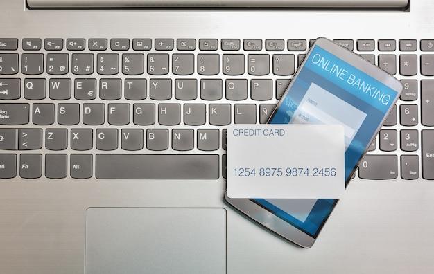 App bancaire en ligne