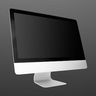 Appareil numérique à écran d'ordinateur