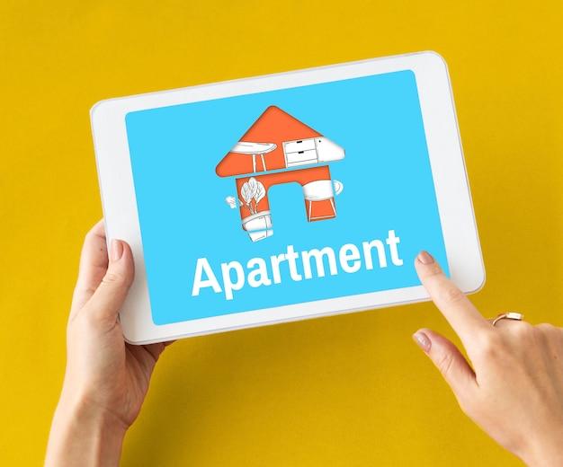 Appartement maison votre espace décoration rénovation style