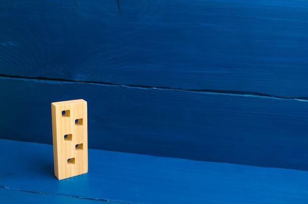 Appartements et appartements. minimalisme. pour les présentations.
