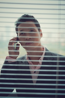 Appel par téléphone