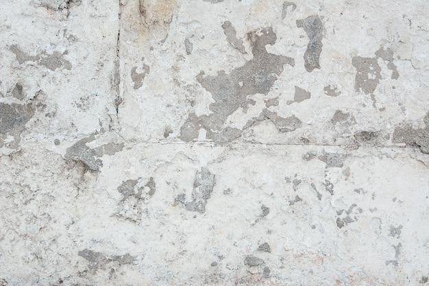 Applique murale en plâtre, fond abstrait plâtré