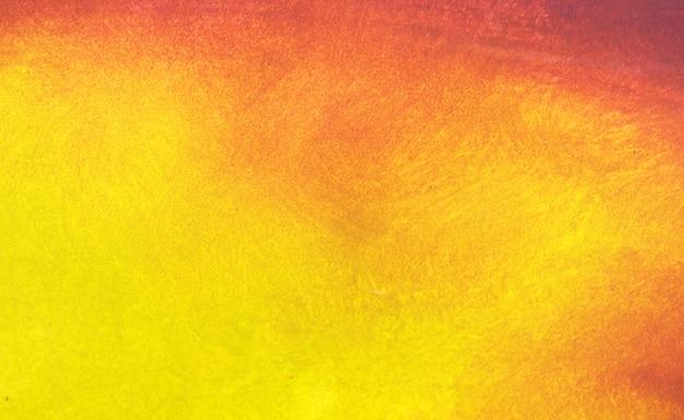 Aquarelle abstrait sur papier.
