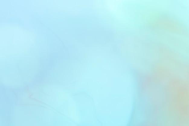 Aquarelle abstrait simpliste