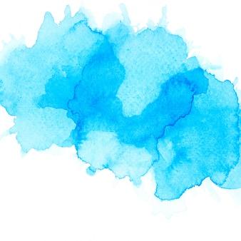 Aquarelle sur paper.image