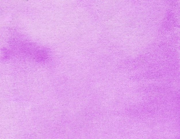 Aquarelle peinte à la main abstrait