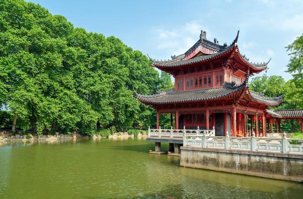 L'architecture antique chinoise