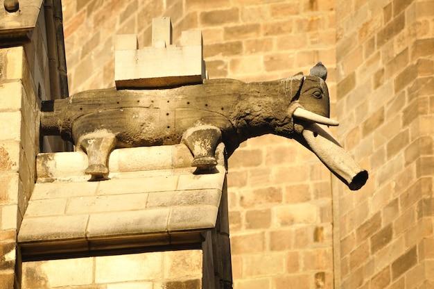 Architecture de barcelone