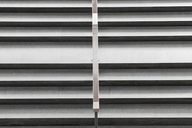 Architecture de conception d'escalier