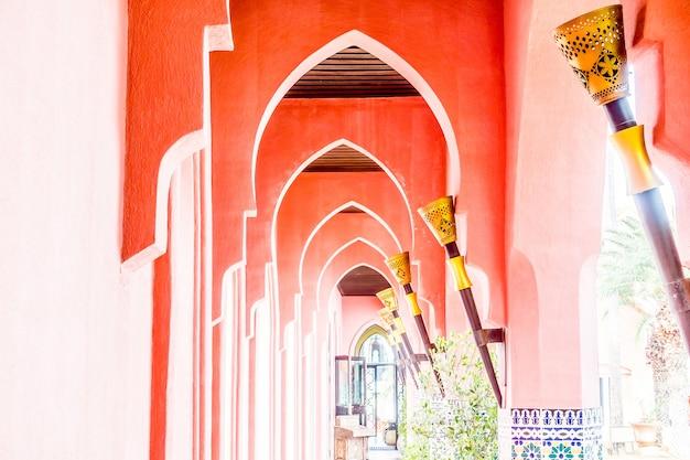 Architecture marocain