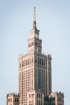 Architecture de la pologne